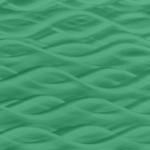 موجي سبز